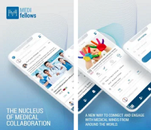 Medical App of the Month - MediFellows