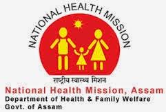 NRHM Assam Vacancy 2014