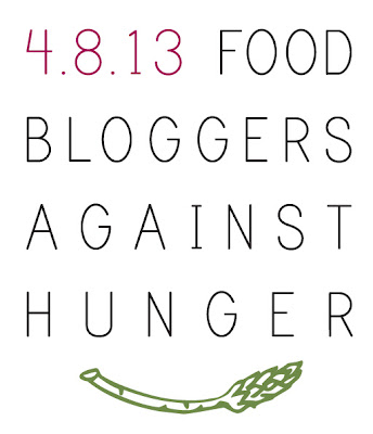 Low Country Lentils: Food Bloggers Against Hunger