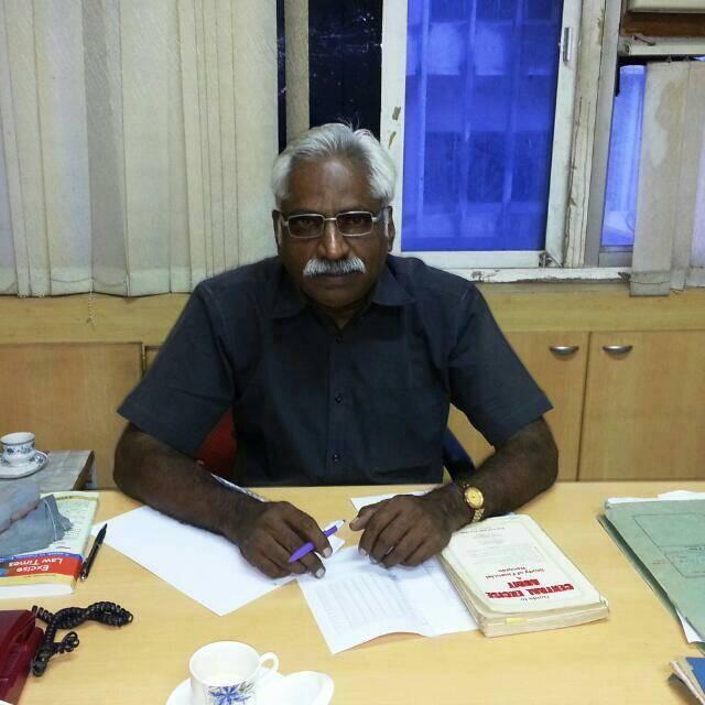 About Shri.Venkatesan