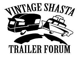 Vintage Shasta Trailer Forum