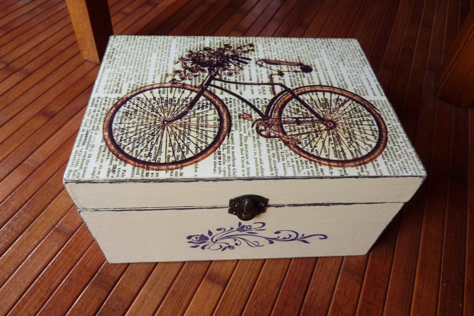 Como pintar caja de madera imagui - Madera para pintar ...