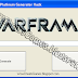 Warframe Platinum Generator Hack v.1.0