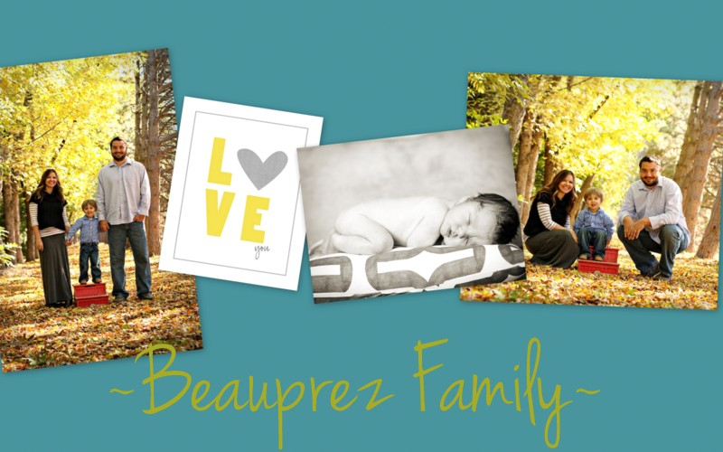 Beauprez Family