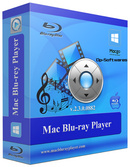Mac Blu-ray Player for Windows 2.8.6.1218 Full Crack