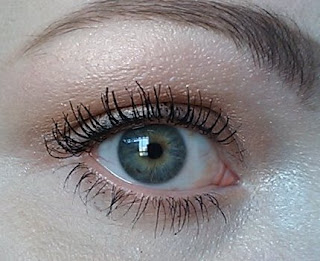Rimmel The Max Volume Flash Mascara