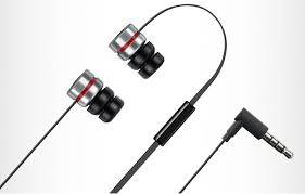 Premium Earphone Quadbeat