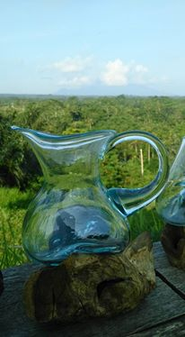 BALI GLASS
