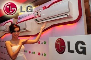 Job Vacancie PT. LG Electronics Indonesia