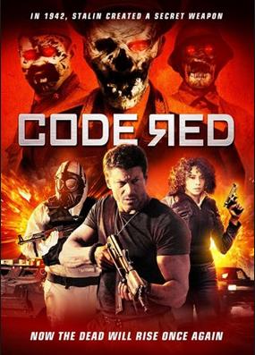 Hình Ảnh Diễn Viên Trong Bộ Phim Báo Động Đỏ  - Code Red 2013 HD