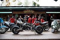 Motor Malaysia Motor Batman Malaysia: Malaysian Batpod