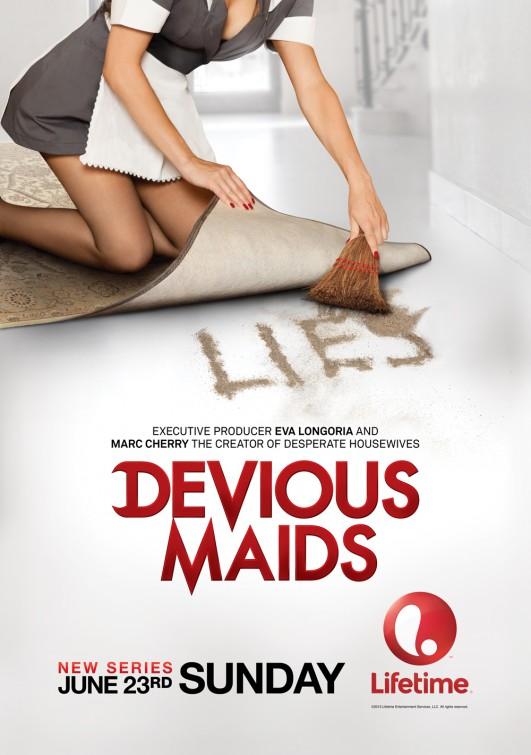 Devious Maids 1x06 Temporada 1 Episodio 06 Online Subtitulos en Español