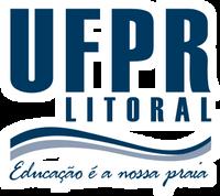 Site da UFPR Litoral