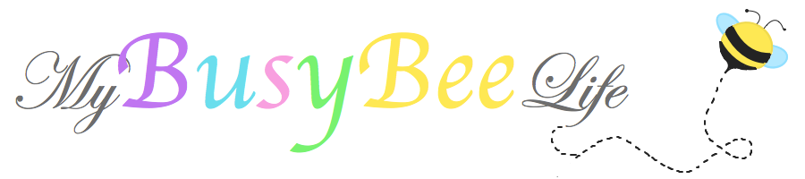 My Busy Bee Life