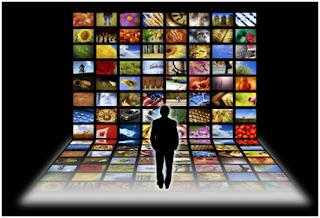 Truyền hình viettel tạo nên sự khác biệt.