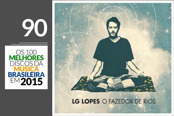 LG Lopes - O Fazedor de Rios