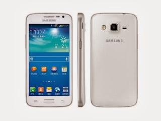 Spesifikasi Dan Harga Samsung Galaxy Win Pro
