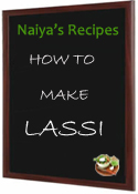 how to make lassi in malayalam