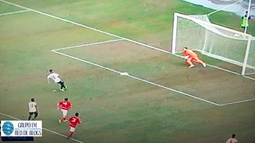 Gol de Canario