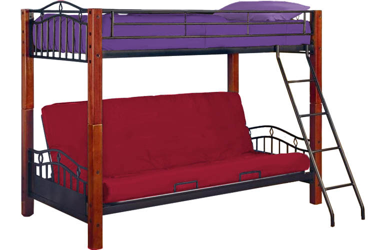 metal bunk bed recall 2