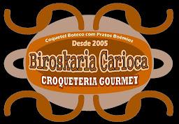 Byroscaria Carioca