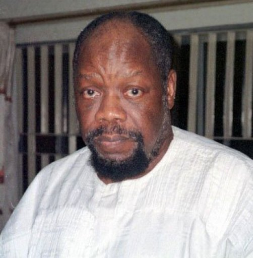 OJUKWU WAS A REAL MAN, ICHEOKU MOURNS HIS DEMISE.