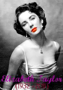 Homenaje a Elizabeth Taylor