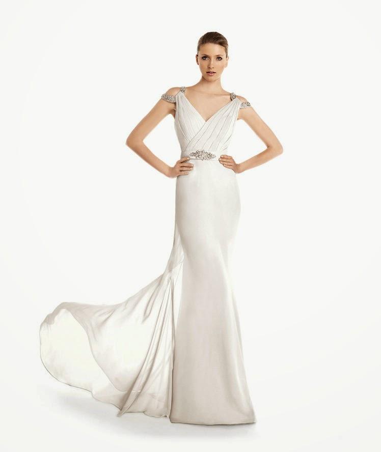 blog mi boda: pronovias y su colección de vestidos de novia low cost
