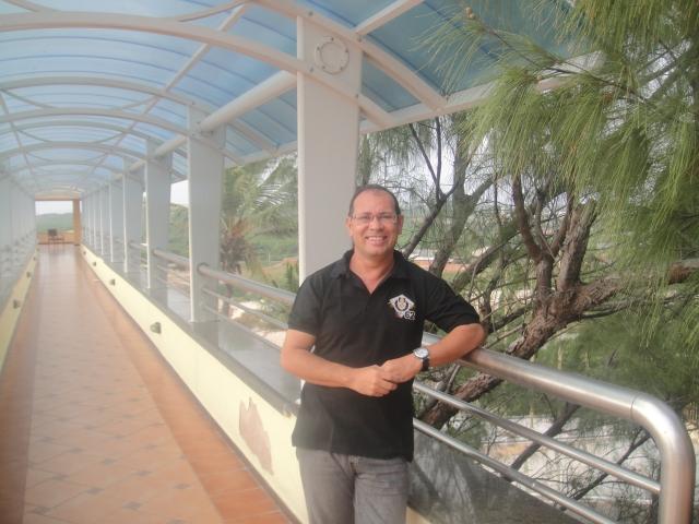 Professor de escola estadual de Currais Novos fala em evento nacional de inovação em Educação