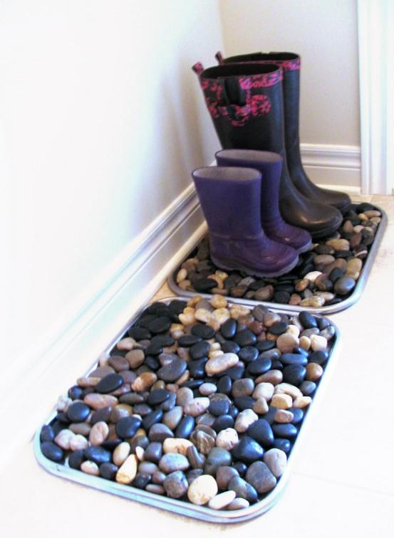 Itmom Diy Doormats