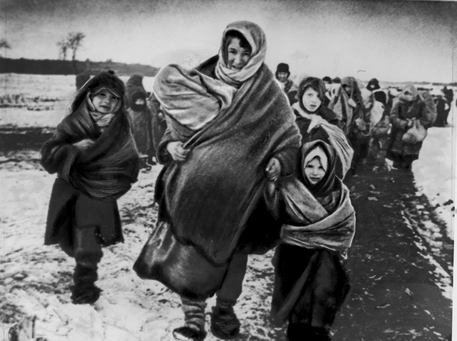 disabled world war ii and refugee World war ii was the biggest story of the 20th century, and its aftermath continues to affect the world profoundly more than 65 years later (this entry is part 20 of a weekly 20-part.