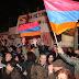 Διαμαρτυρίες κατά την επίσκεψη του Νταβούτογλου στη Νέα Σμύρνη
