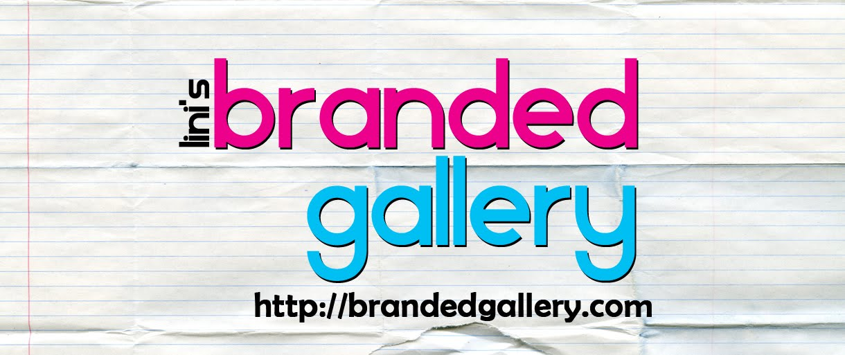 branded gallery