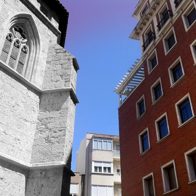 o público usurpado: vista urbana desconocida. 2012 (cc) Abbé Nozal