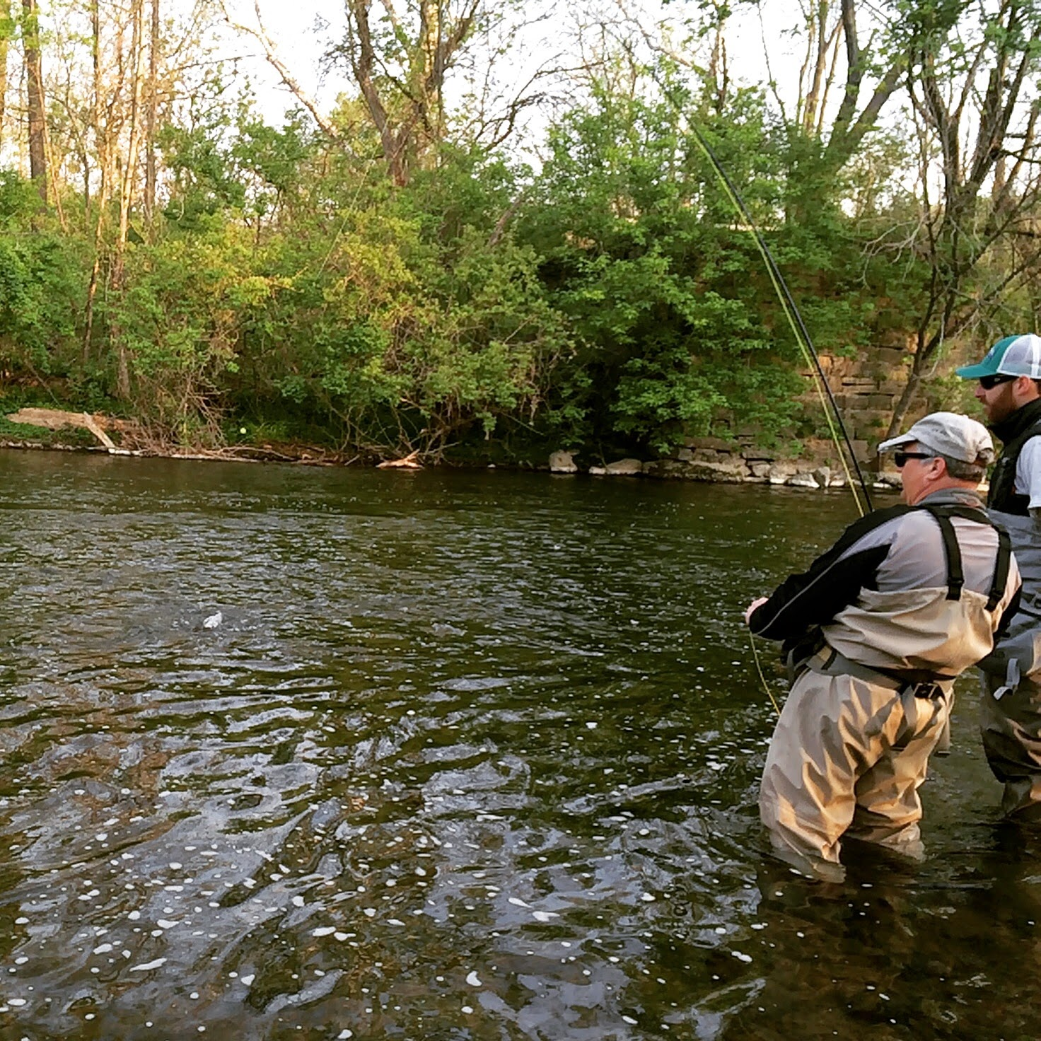 All things fly fishing southeastern pa fishing report for Fishing in pennsylvania