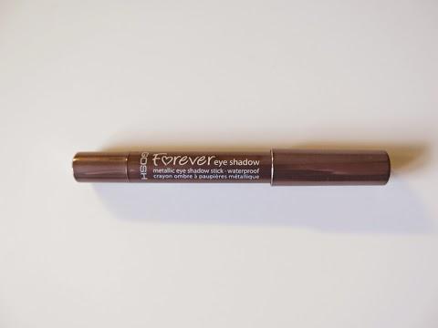 """GOSH akių šešėliai """"Forever"""" 04 Brown"""