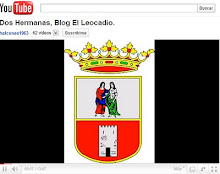 Video del Primer aniversario del blog.
