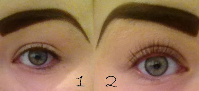 Benefit's They're Real mascara