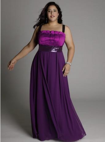 Bridal party dresses plus size women zee post for Post wedding party dress