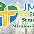Programação da Semana Missionária da Paróquia de conde