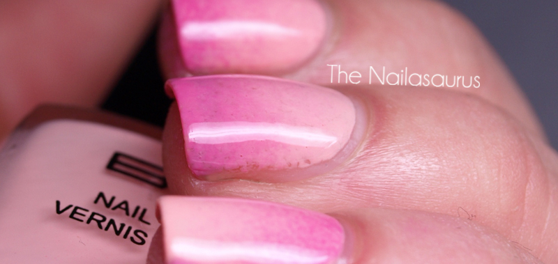 Ombre Nails Nail Art