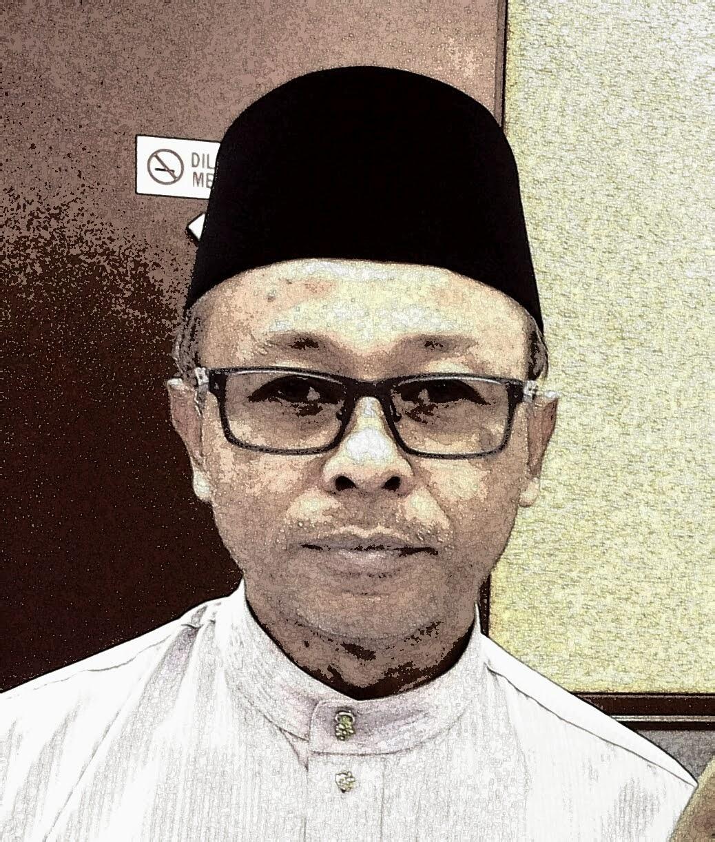 Hj. Mohd Asri Redha b. Abdul Rahman