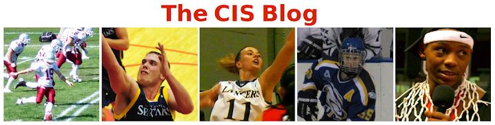 The CIS Blog