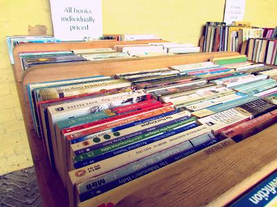 National trust, Wimpole Estate, UK, England, visit, day trip, book shop, second hand