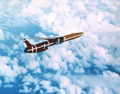 SM-62 Snark missile