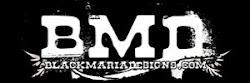 Black Maria Designs