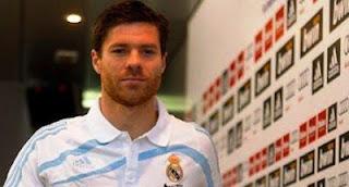 Xabi Alonso Siap Perang Lawan Barcelona | Jadwal Bola | euro 2012