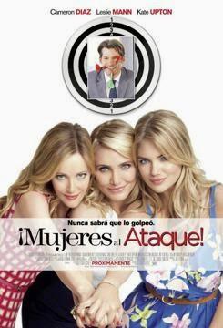Mujeres al Ataque en Español Latino
