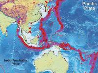 WASPADA Gempa Dahsyat 9 SR di Kepulauan Mentawai (Sumbar)