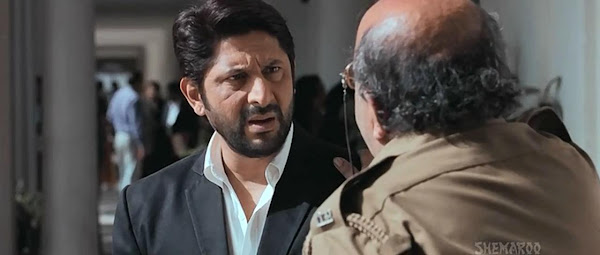 Screen Shot Of Hindi Movie Jolly LLB (2013) Download And Watch Online Free at worldfree4u.com